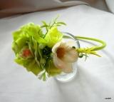 a49620e3d93 Čelenka květinová sv. zelená